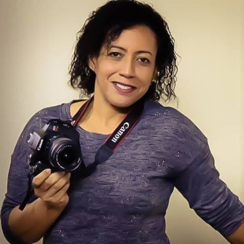 Erlani Cristina Marques de Oliveira