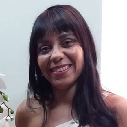 Silvia Andréa Ferreira dos Santos