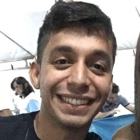 Bruno D Paula
