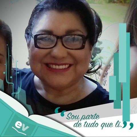 Janete Sampaio Cavalcante