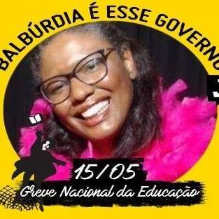 Andreia Aparecida Ribeiro