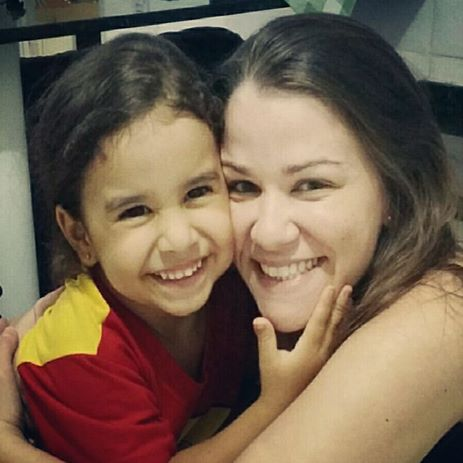 Cássia  Rocha