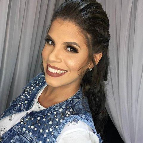 Luana Melissa