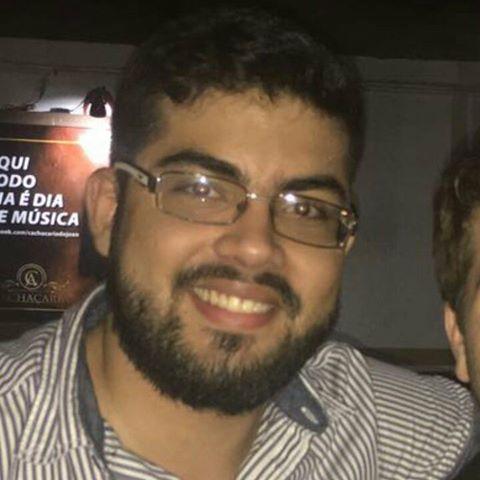 Luiz Antonio  Araujo
