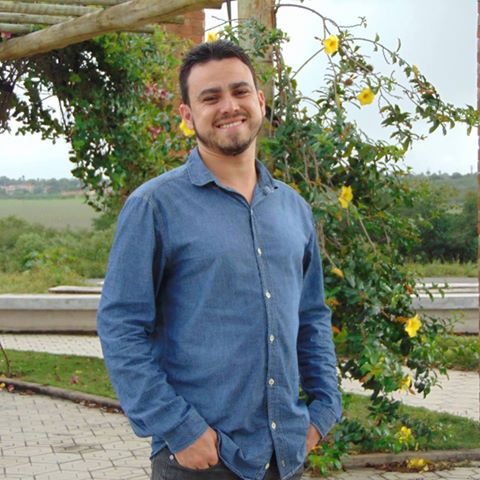 Robson Argolo