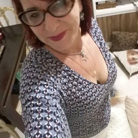 Sheila Cristina