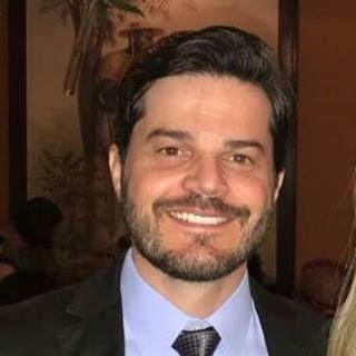 Francisco Luciano Barbosa Mendes