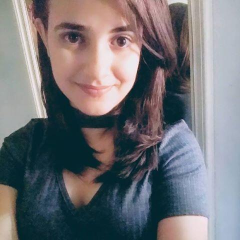 Yasmin  Ingrid
