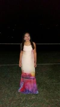 Maria Carla Morais Santana