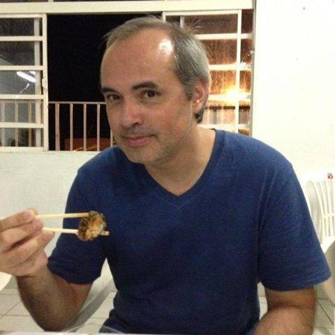 Marcos Antonio Rodrigues