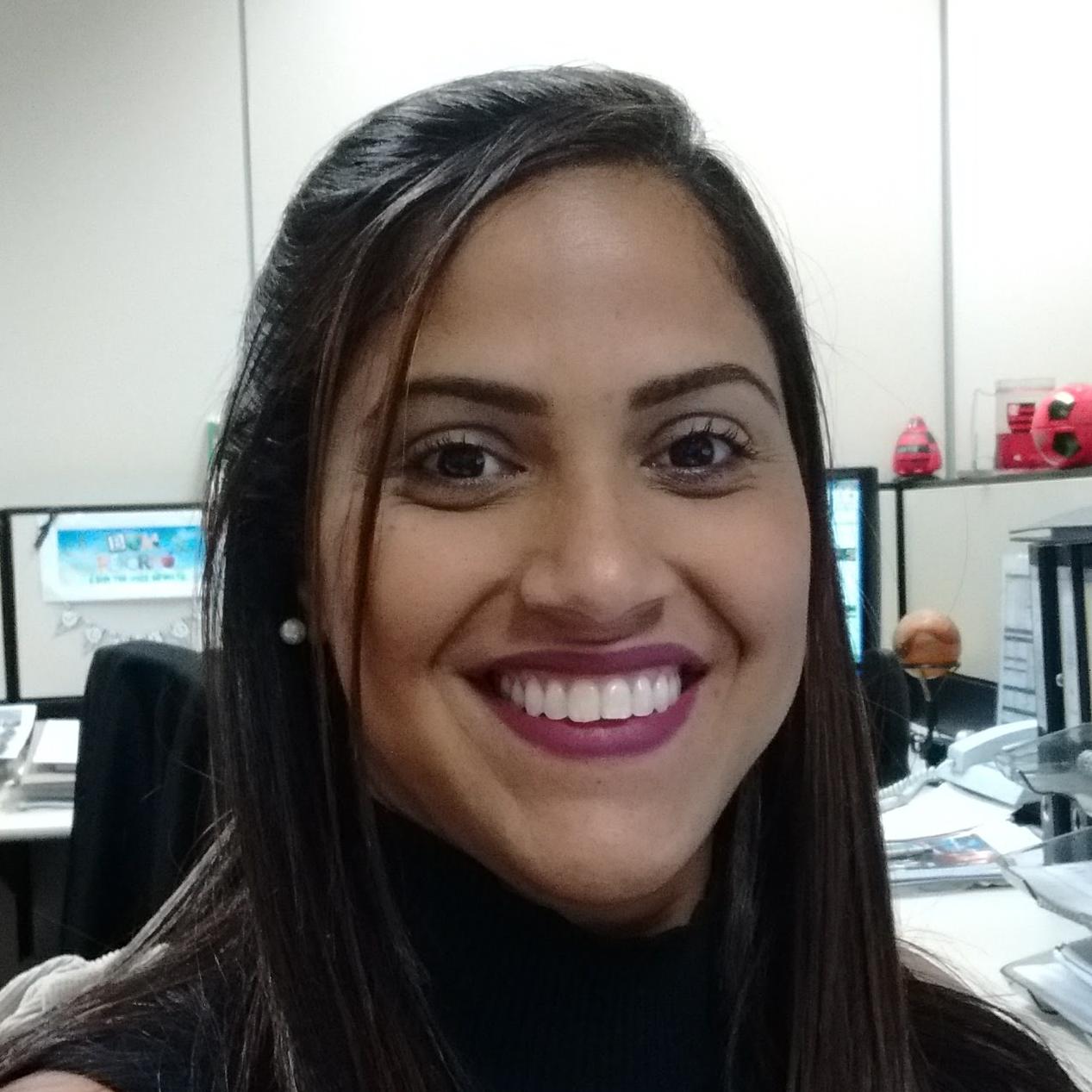 Cristiele  Gomes