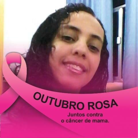 Aline  Santos da Silva