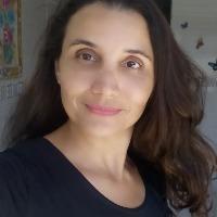 Andrea Dantas C S da Silva