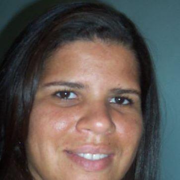 Glaucia R Gomes