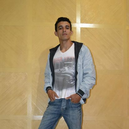 Bruno Daniel