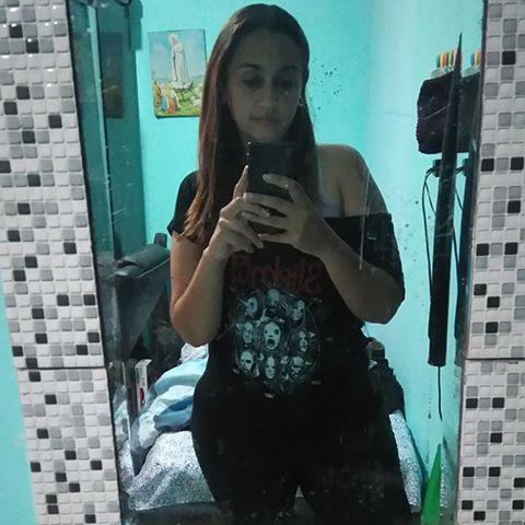 Angelica Francisco Vaz