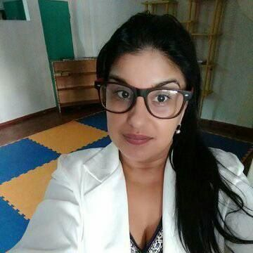 Alexandra Ribeiro