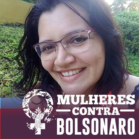 Ana Charlene  Negreiros Ninos