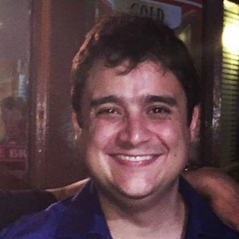 Ramiro  Tavares