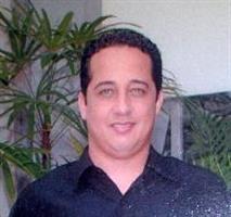 Leandro Gustavo Fonseca