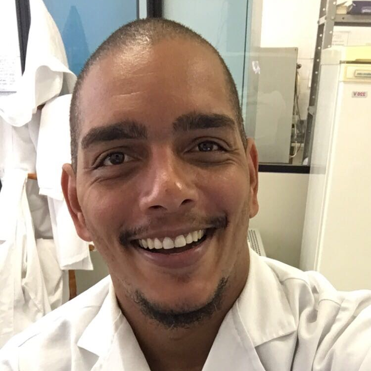 Thiago Santos Araújo