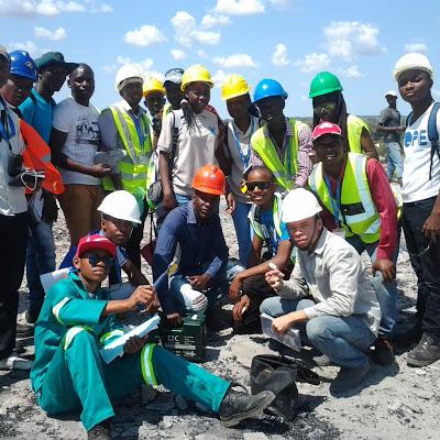 Geologos Estudantes