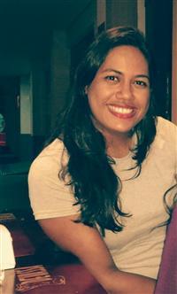 Elysabeth Cristhina Fernandes