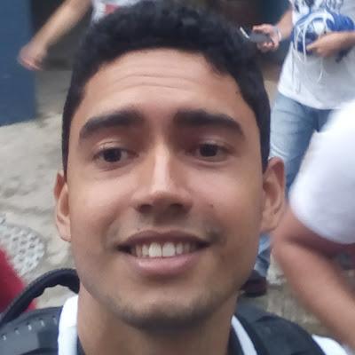 Jacques Almeida