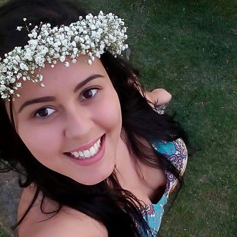 Caroline Mattos