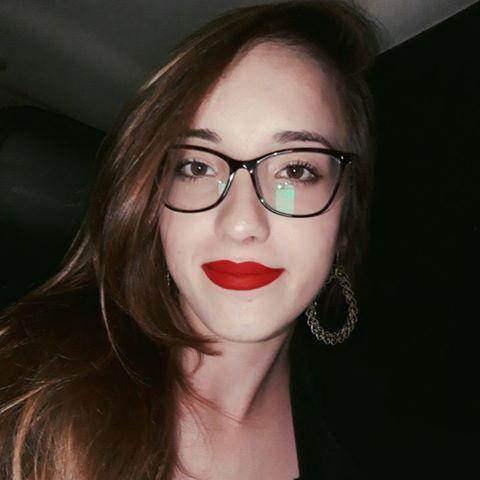 Sarah Carolina Pereira