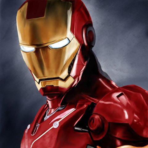 Irons  Man