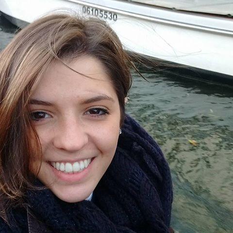 Natalia de  Souza