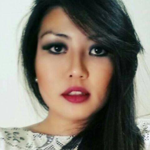 Jacqueline Tamashiro
