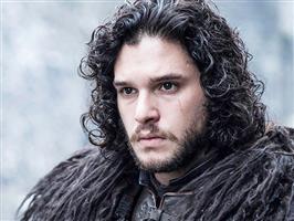 Jon Snow da Estácio