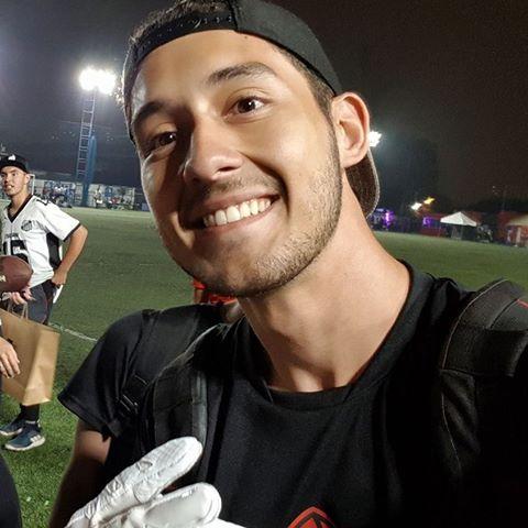 Matheus Vinicius  Ramos