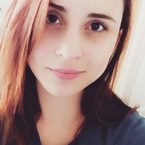 Janaina Sehnem