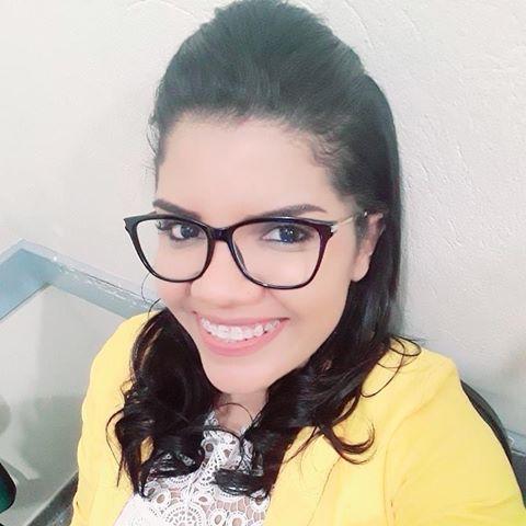 Dhany Carla Oliveira Swerts