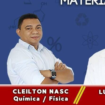 Cleilton Nascimento