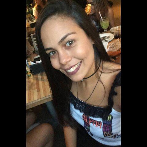 Melissa Monteiro