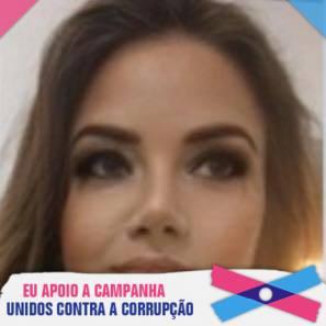 Morgana Cristina  Bussolo