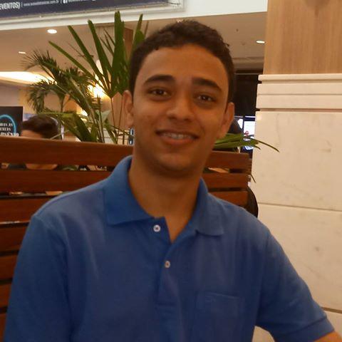 Waldérick  de Oliveira