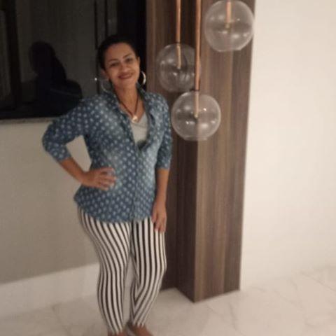 Cassia Jane Andrade Santos