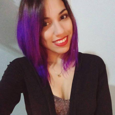 Scarlette  Arebalo