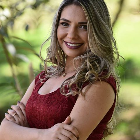 Izabelle R. Pereira