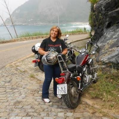 Vera Lucia Amorim da Silva