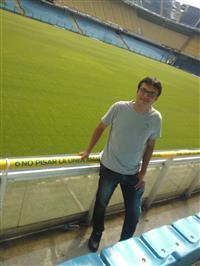 Helio Dias