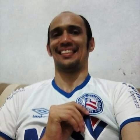 Jadilson  Rodrigues