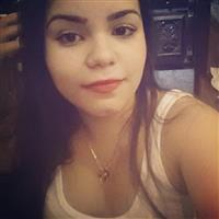 Larissa Cristina