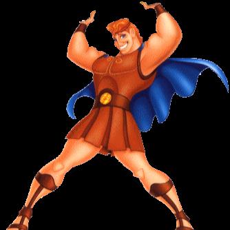 Hercules Estudante