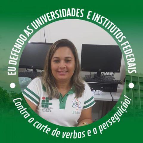 Lucinei  Jesus Almeida